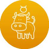 Horóscopo TAURO