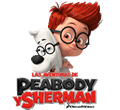 Peabody y Sherman