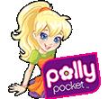 ¿Qué quieres pintar? Polly Pocket
