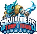 Dibujos de Skylanders Trap Team