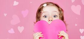 ¿Qué es lo que más te gusta de San Valentín?