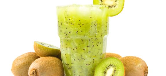 Batidos de kiwi zumos y batidos en - Batidos de kiwi ...