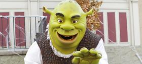 Descubre qué personaje de Shrek serías...