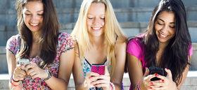 ¿Eres adicto o adicta al móvil?