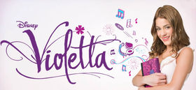 ¿Eres la mayor fan de Violetta?