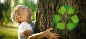 ¿Eres una persona respetuosa con el medio ambiente?