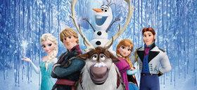 ¿Qué personaje de Frozen eres?