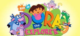 ¿Quién serías en Dora, la exploradora?